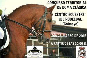 cartel concurso 28 marzo